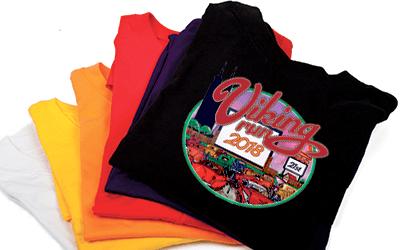 Kolonne T-Shirt 400 x 250 pixels