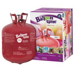 Helium, Ballongas, Ballon tilbehør