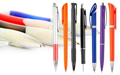 Kuglepenne