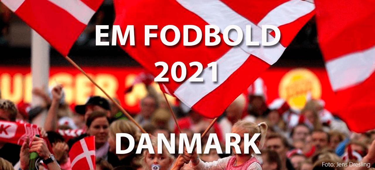 EM Fodbold 2+21