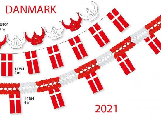 EM Danmark 2021